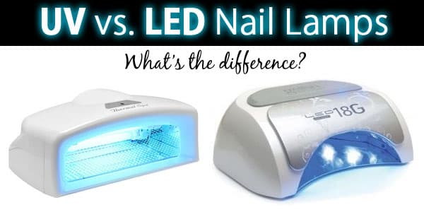 LED Versus UV For Curing Gel Based Polishes.   Australian Waxing Company  Blog