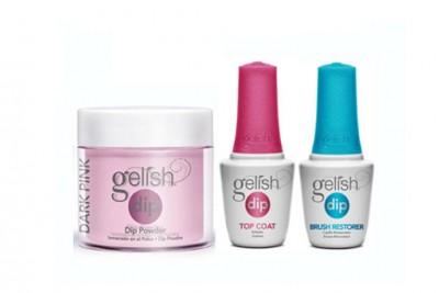 Gelish Dip Troubleshooting Tips