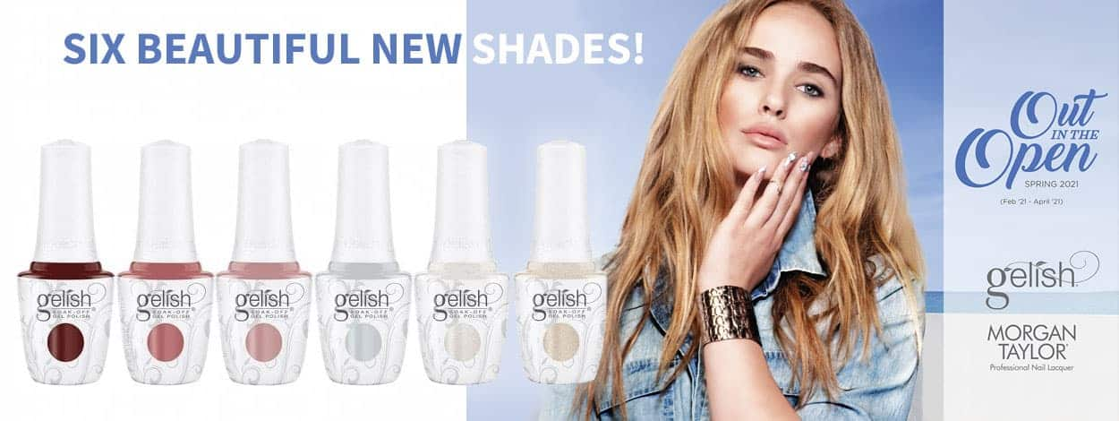 Gelish Collections
