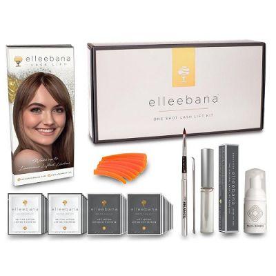 Elleebana - One Shot Lash Lift Kit (30)