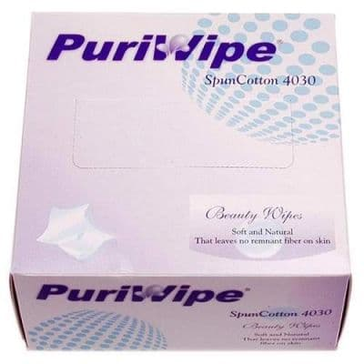 Beauty Wipes 30 x 30 (50)
