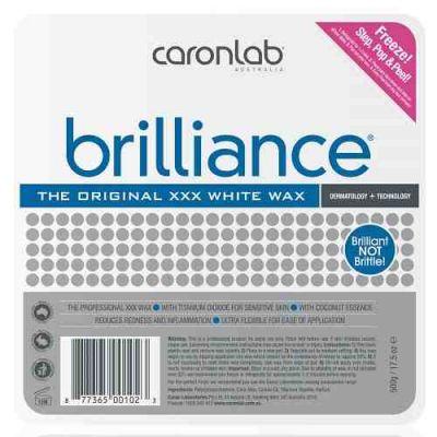 Caron Brilliance Hot Wax 500 g