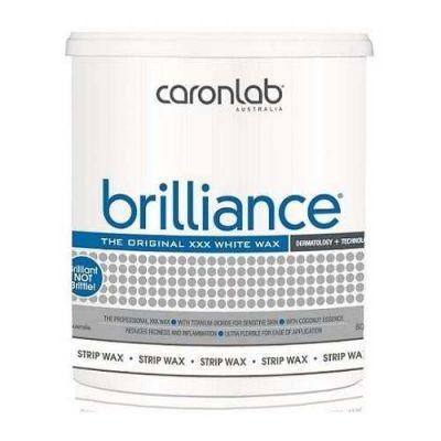 Caron Brilliance Strip Wax 800g