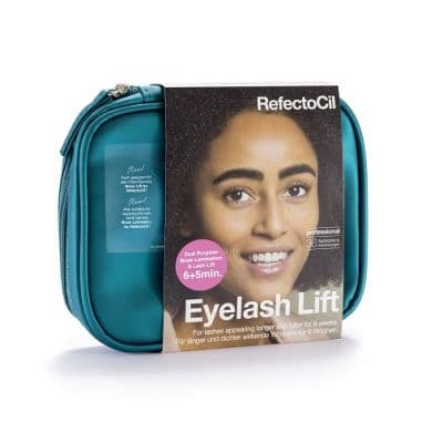 Brow Lamination / Lash Lift &  Duo Kit  (with S Steel Lash Lifter Tool)
