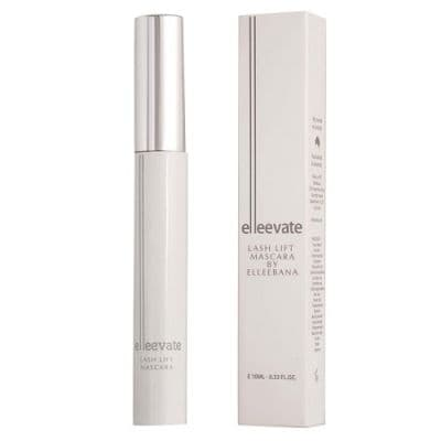 Elleebana Elleevate Lash Lift Mascara 10ml