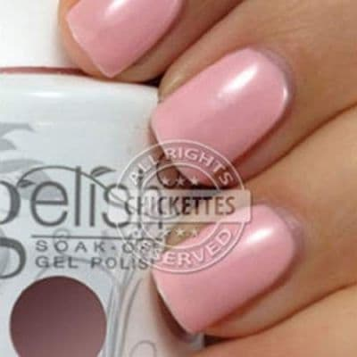 Gelish Pink Smoothie 15ML