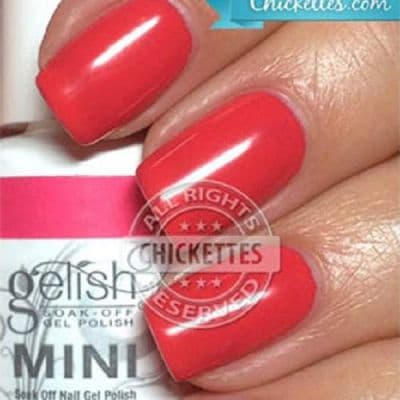 Gelish A Petal For Your Thoughts 15ML