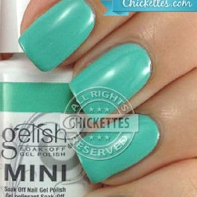 Gelish A Mint Of Spring 15ML