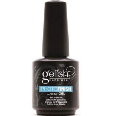 Gelish Photo Finish Nail Sealer Gel 15ml
