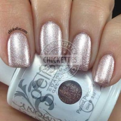 Gelish No Way Rose (Oh, What A Knight!) 15ML
