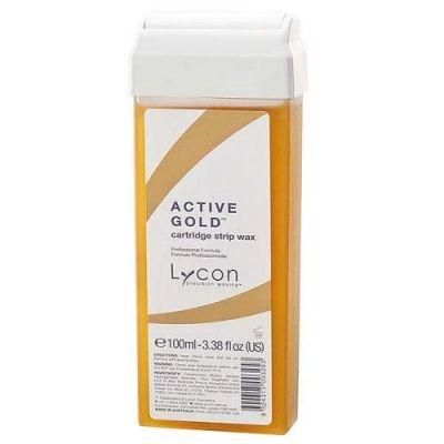 Lycon R/H Active Gold Cartridge 100 Ml