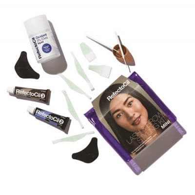 RefectoCil Mini Lash and Brow Styling Kit