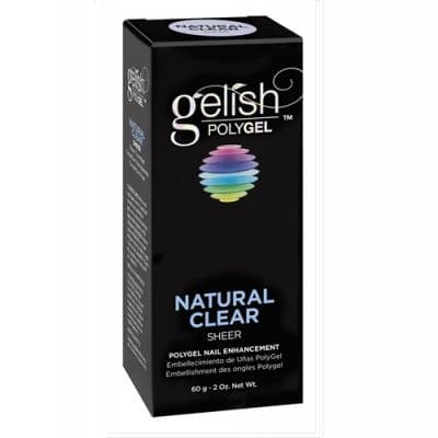Polygel Natural Clear 60g
