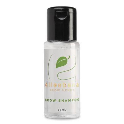 Elleebana Brow Henna Shampoo 55 ml