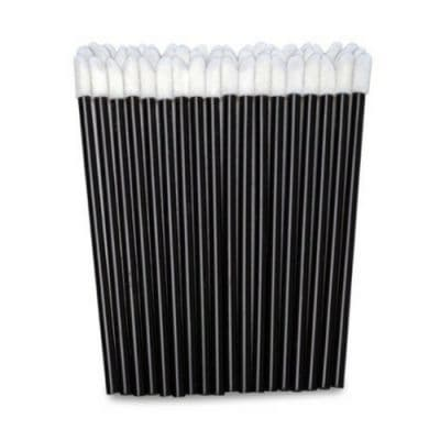 Elleebana Lip Brush Applicators (50 Pack)